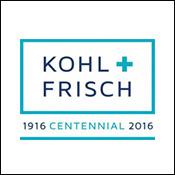 Kohl-Frisch