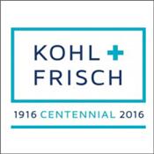 Kohl-Frisch-logo